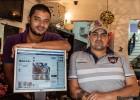 Facebook invierte en la favela