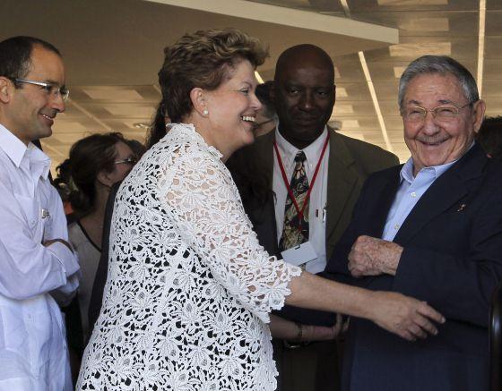 Resultado de imagem para Imagens de Dilma e Marcelo Odebrecht