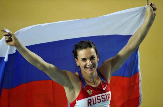 Atletismo da Rússia é banido dos Jogos Olímpicos de 2016