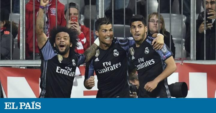 Resultado cristiano ronaldo marca duas vezes e real for Marca resultado madrid