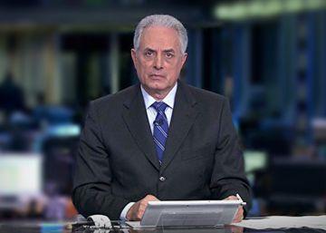 """""""Son cosas de negros"""": la frase que ha costado el puesto a un presentador estrella brasileño"""