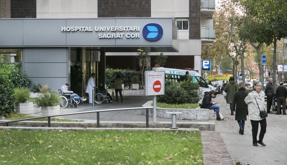 Antifrau i la seguretat social investiguen un negoci de for Oficines seguretat social barcelona