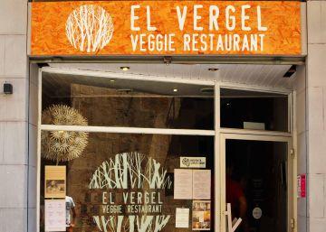 Críticas a un restaurante vegano de Tarragona que veta los biberones