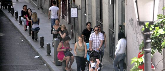 latinas prostitutas prostitutas orientales madrid