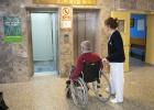 Dos años para recibir las ayudas por material ortopédico en Madrid