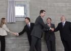 A Coruña abre el Museo Nacional de Ciencias ?como señal de vida?