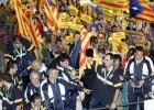 El Constitucional avala las selecciones deportivas catalanas