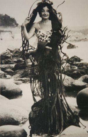 Resultado de imaxes para maruja mallo