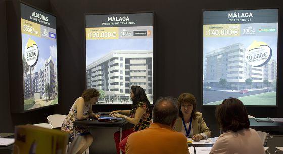 Los promotores f an al mercado extranjero la venta de - De salas inmobiliaria ...
