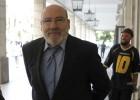 Juan Guerra declara ante el juez 20 años después de su caso