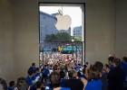 Apple desata la locura en Barcelona