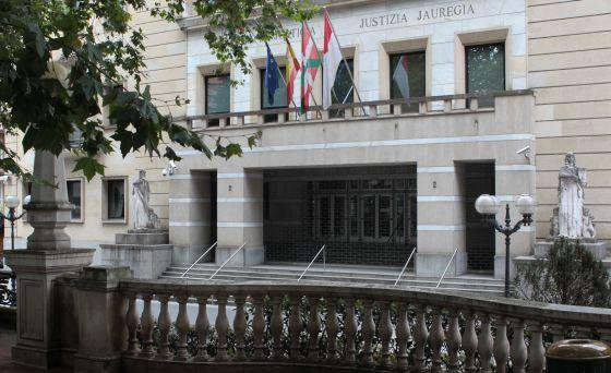Image result for Juzgados de Bilbao