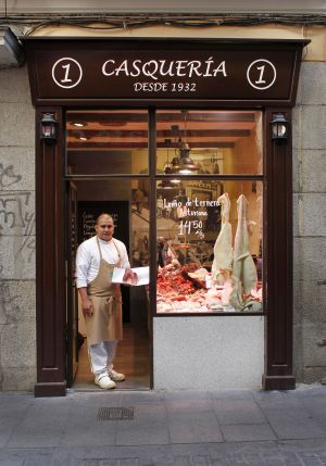 Cocina de interiores madrid el pa s for Programas de cocina en espana