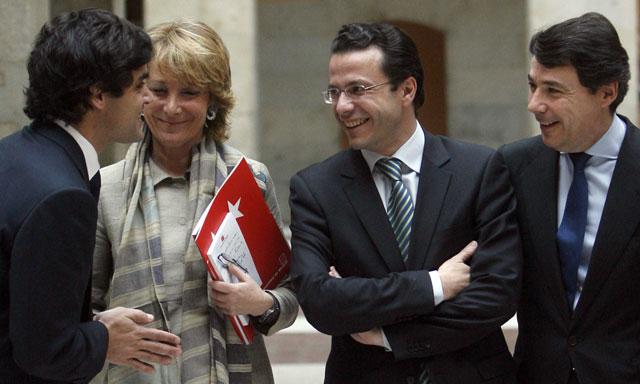 Nou exemple de que Espanya no és una democràcia sinó una oligarquia