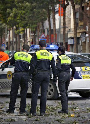 El jefe de polic a de catarroja cobra un sueldo superior - El tiempo en catarroja ...
