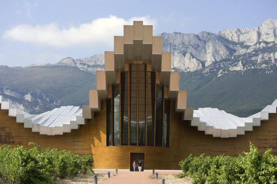 Domecq lleva al juzgado a calatrava pa s vasco el pa s - Arquitectura pais vasco ...