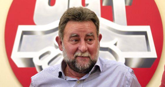El secretario general de UGT Andalucía falseó sus gastos sindicales para percibir un sobresueldo
