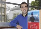 Jon Mimenza, premio fin de carrera en Ingeniería de Bilbao