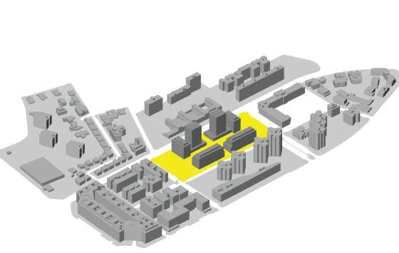 Una cooperativa comprar la antigua sede de urbanismo para for Cooperativa pisos madrid