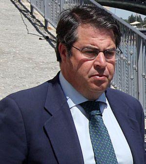 Gregorio Serrano. / F. RUSO - 1372349503_507124_1372350168_noticia_normal