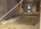 Los arqueólogos excavarán el subsuelo bajo la tienda de Apple