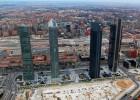 La quiebra de Madridec deja otro agujero de 400 millones al Ayuntamiento