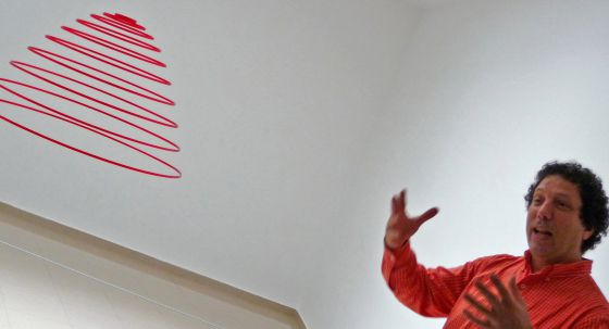 Obras Arte Cinetico Muestra de Arte Cinético