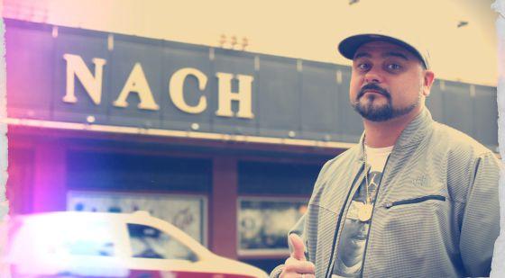 Nach trae al Principal de Alicante su apuesta por el rap más épico y sinfónico  Comunidad ...