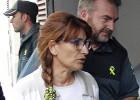 Libertad con cargos para la exalcaldesa de Peñarroya