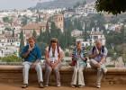 El enredo de la Alhambra