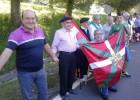 La autodeterminación vasca une Durango y Pamplona