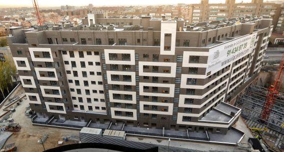 El precio de la vivienda en madrid sube por primera vez - Futuro precio vivienda ...