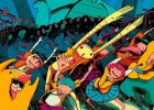 El Salón del Manga se blinda para evitar el caos de las colas