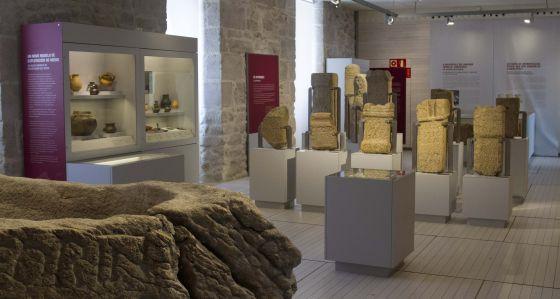 Louz n gasta 1 2 millones en la sala de un museo renovada for Sala queen pontevedra