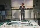 Santiago Calatrava no acude a su cita con el juez