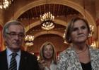 Barcelona aprueba una declaración de apoyo a la consulta soberanista
