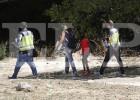 Detenido en Santander el presunto pederasta de Ciudad Lineal