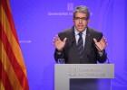 """La Generalitat invoca ante el TC la """"legitimidad del derecho a decid.."""