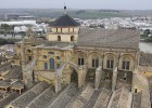 Google Maps recupera la Mezquita de Córdoba