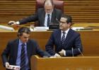 La oposición acepta debatir con el PP sobre regeneración