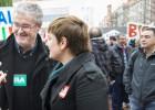 ELA y LAB reclaman una política industrial que proteja el empleo