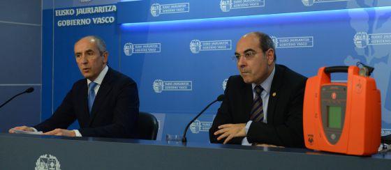 Erkoreka pide a Sortu y al PNV que lleven sus planes al Parlamento