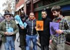 SOS Racismo aporta documentos en su nueva acusación a Maroto