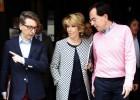 Aguirre promete rebajar a la mitad el Impuesto de Bienes Inmuebles