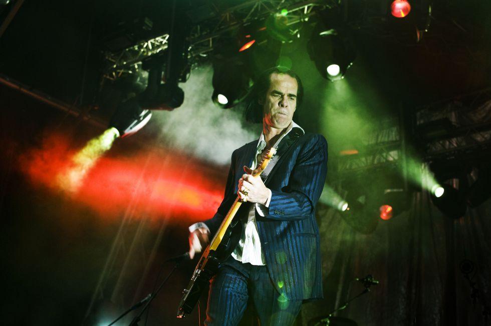 Nick Cave, Toto Hits, Embersland... 1432233069_541661_1432233552_noticia_grande