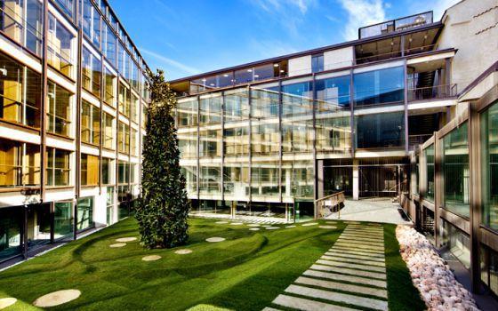 Tres candidaturas compiten por dirigir el colegio de arquitectos ...