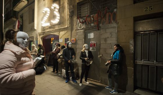 prostitutas marrakech experiencias prostitutas