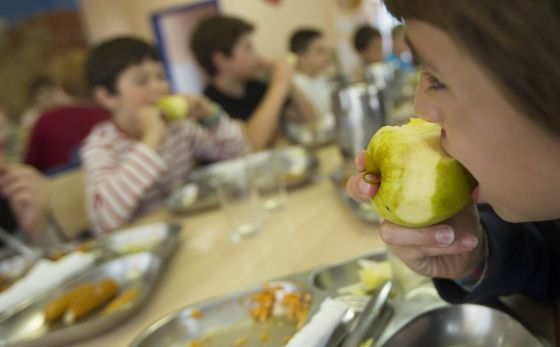 Barcelona destina 13 millones de euros a las becas comedor for Becas comedor barcelona