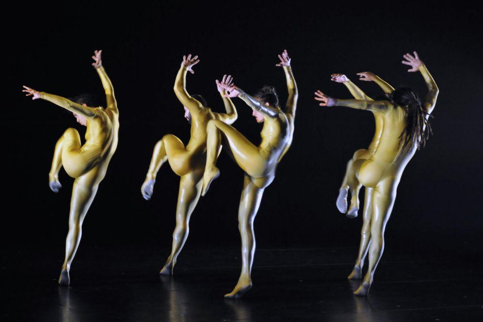Ballet nackt kunst galleries 463