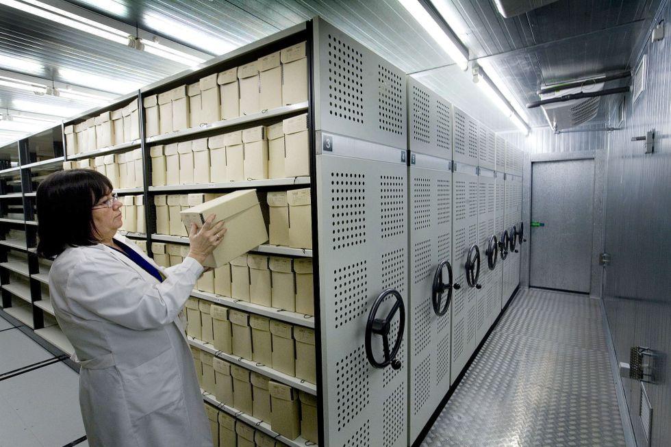 Los archivos catalanes en busca del tiempo perdido for En busca del tiempo perdido pdf